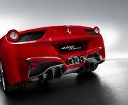 Ferrari 458 Italia, 11 of 21