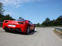 Ferrari 458 Italia, 16 of 21