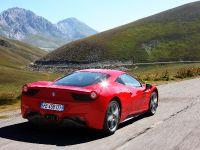 Ferrari 458 Italia, 17 of 21
