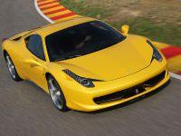 Ferrari 458 Italia, 19 of 21