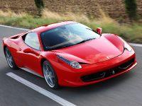 Ferrari 458 Italia, 21 of 21