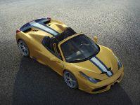 Ferrari 458 Speciale A Spider , 3 of 9