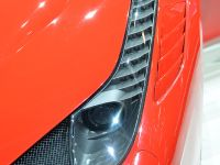 Ferrari 458 Speciale Frankfurt 2013
