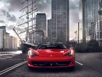 Ferrari 458 Spider Tomirri Photography , 2 of 13