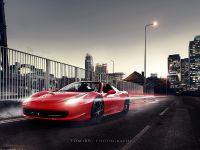 Ferrari 458 Spider Tomirri Photography , 6 of 13