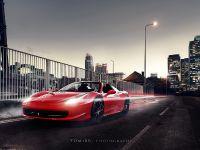 Ferrari 458 Spider Tomirri Photography , 6 of 13