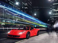 Ferrari 458 Spider Tomirri Photography , 7 of 13