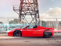 Ferrari 458 Spider Tomirri Photography , 8 of 13