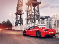 Ferrari 458 Spider Tomirri Photography , 10 of 13