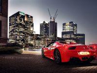 thumbnail image of Ferrari 458 Spider Tomirri Photography