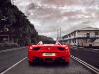 Ferrari 458 Spider Tomirri Photography , 12 of 13