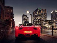 Ferrari 458 Spider Tomirri Photography , 13 of 13