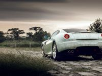 Ferrari 599 GTB Fiorano China Limited Edition, 1 of 2