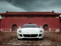 Ferrari 599 GTB Fiorano China Limited Edition, 2 of 2