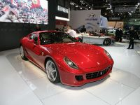 Ferrari 599 GTB Fiorano GTE Package Geneva 2009, 2 of 3