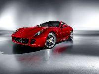 Ferrari 599 GTB Fiorano HGTE, 1 of 11