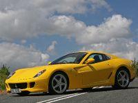 Ferrari 599 GTB Fiorano HGTE, 6 of 11