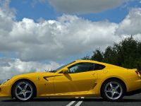 Ferrari 599 GTB Fiorano HGTE, 7 of 11