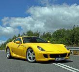 Ferrari 599 GTB Fiorano HGTE, 11 of 11