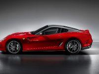 Ferrari 599 GTO, 3 of 5
