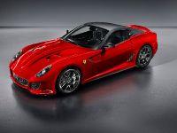 Ferrari 599 GTO, 5 of 5