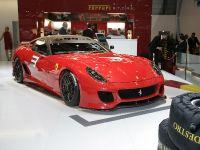 Ferrari 599X, 1 of 5