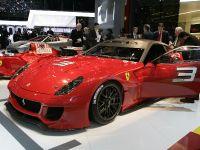 Ferrari 599X, 2 of 5