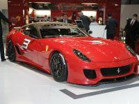 Ferrari 599X, 3 of 5