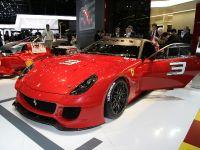 Ferrari 599X, 4 of 5