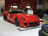 Ferrari 599X, 5 of 5