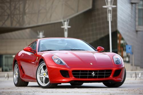 Три Uk Дебюты Для Ferrari На Фестивале Скорости В Гудвуде