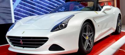 Ferrari California T Geneva (2014) - picture 4 of 8