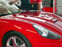 Ferrari California Tested By Shumaher, 1 of 3