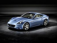 Ferrari california, 1 of 8
