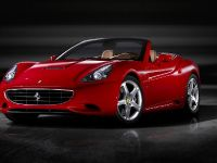 Ferrari california, 6 of 8