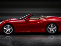Ferrari california, 7 of 8