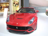 thumbnail image of Ferrari F12berlinetta Detroit 2013