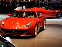 Ferrari F12berlinetta Geneva 2012, 5 of 8