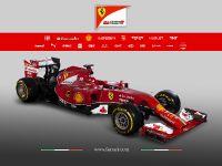Ferrari F14 T, 1 of 6