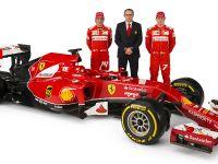 Ferrari F14 T, 2 of 6