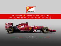 Ferrari F14 T, 3 of 6