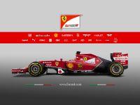 Ferrari F14 T, 4 of 6