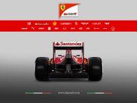 Ferrari F14 T, 5 of 6