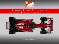 Ferrari F14 T, 6 of 6