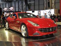 Ferrari FF Geneva 2011, 2 of 8