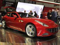 Ferrari FF Geneva 2011, 3 of 8