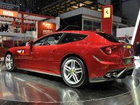 Ferrari FF Geneva 2011, 4 of 8