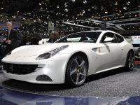 Ferrari FF Geneva 2011, 5 of 8