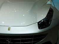 thumbnail image of Ferrari FF Geneva 2012