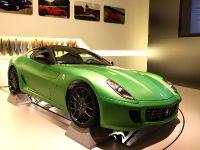 Ferrari HY-KERS concept, 1 of 8